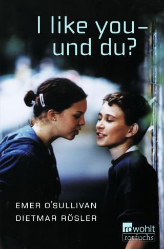 I like you - und du?